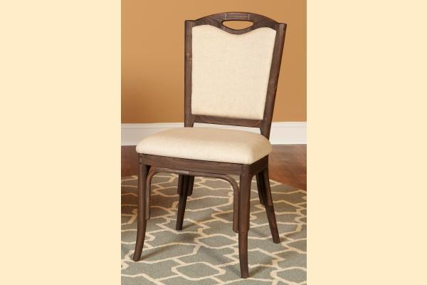 Largo Coronado Upholstered Side Chair