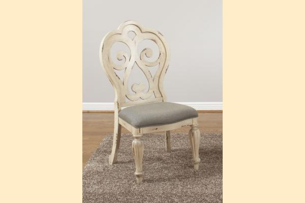Largo Devinshire Side Chair