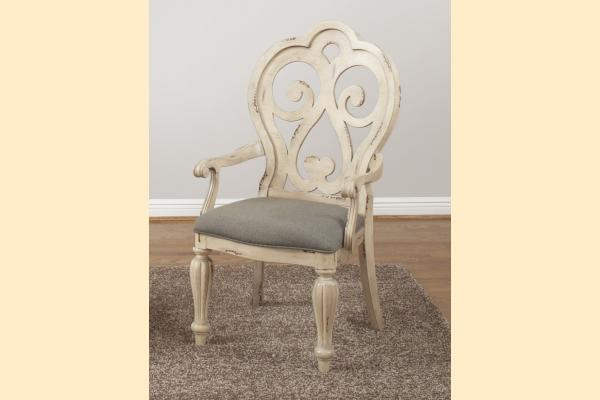 Largo Devonshire Arm Chair