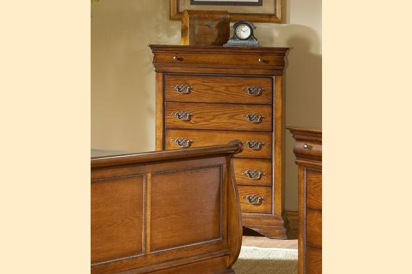 Largo Shenandoah Six Drawer Chest