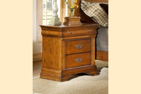 Largo Shenandoah Night Stand