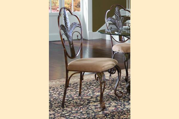 Largo Pina Colada Side Chair