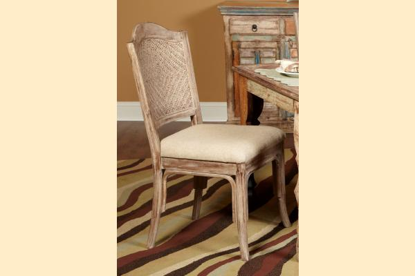 Largo Sonoma Upholstered Side Chair