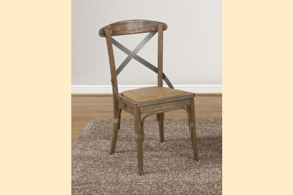 Largo Sonoma Side Chair