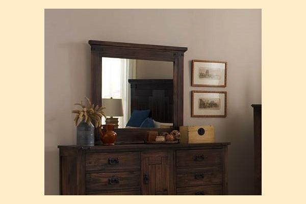 Largo Timber Ridge Mirror