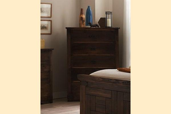 Largo Timber Ridge Drawer Chest