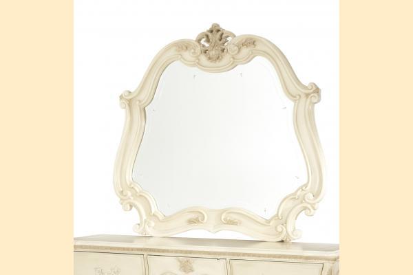 Aico Lavelle Blanc Dresser Mirror