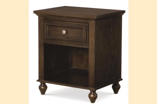 Legacy Kids Academy-Molasses Night Stand