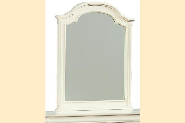 Legacy Kids Charlotte Arched Mirror