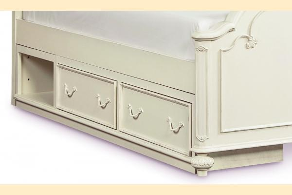 Legacy Kids Charlotte Underbed Storage Drawer