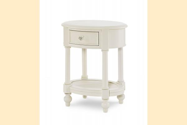 Legacy Kids Harmony by Wendy Bellissimo Oval Night Stand