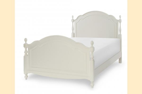 Legacy Kids Harmony by Wendy Bellissimo Full Summerset Low Post Bed