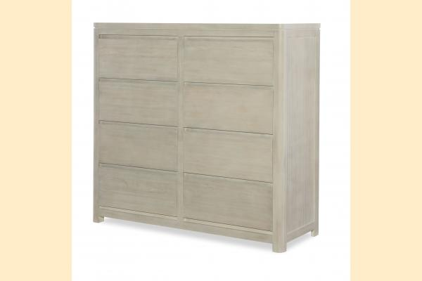 Legacy Kids Indio 8 Drawer Double Chest