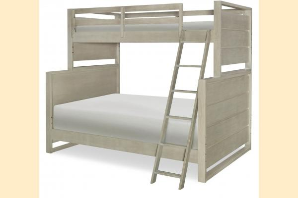 Legacy Kids Indio Twin over Full Bunk Bed