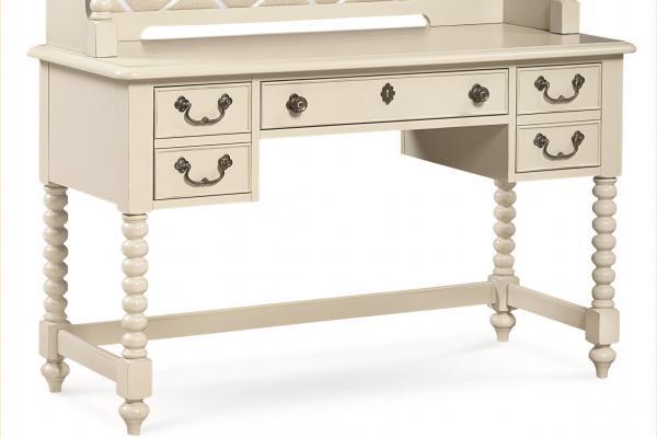 Legacy Kids Inspirations-Seashell White Boutique Desk