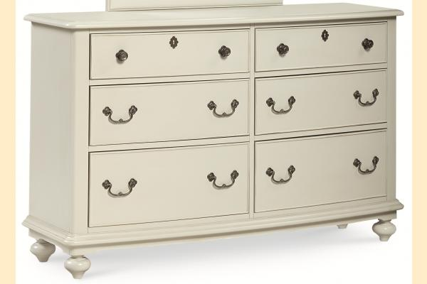 Legacy Kids Inspirations 6 Drawer Dresser