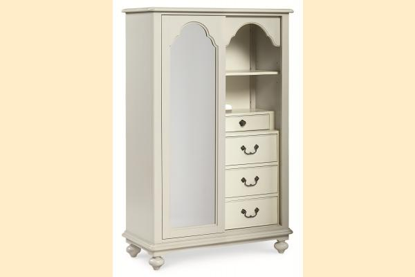 Legacy Kids Inspirations Signature Dressing Chest