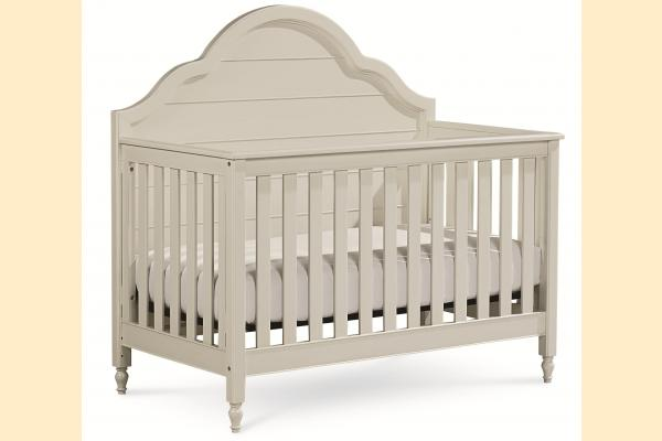 Legacy Kids Inspirations Grow With Me Convertible Crib **Customer Assembly Required**