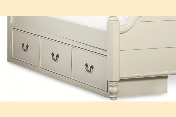 Legacy Kids Inspirations Underbed Storage Drawer