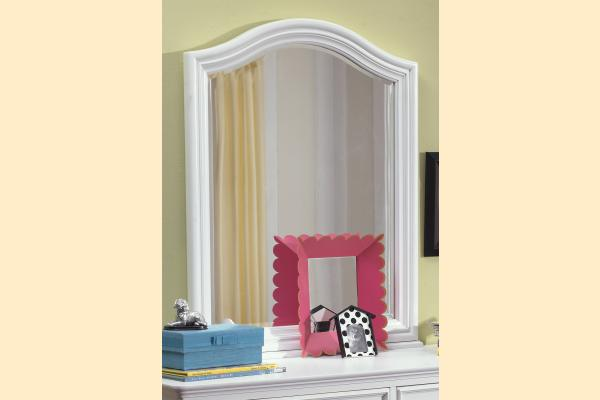 Legacy Kids Madison LK Arched Mirror