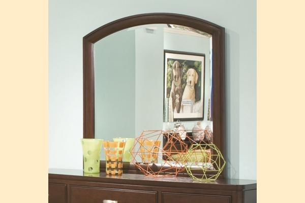 Legacy Kids Park City Arched Dresser Mirror