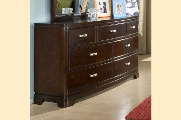 Legacy Kids Park City Dresser with 7 Drawers