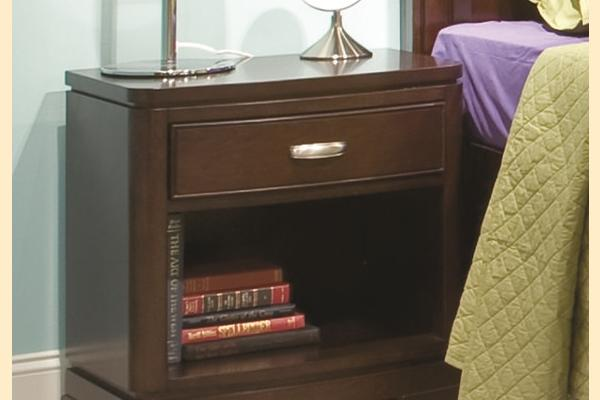 Legacy Kids Park City Nightstand
