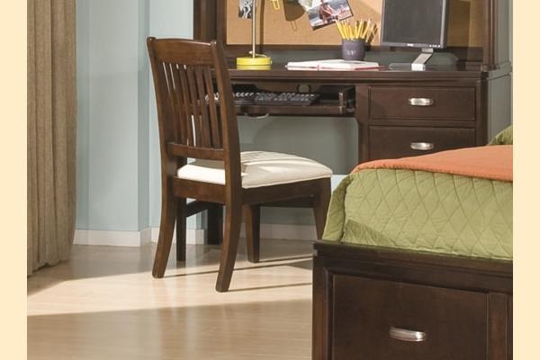 Legacy Kids Park City Upholstered Desk Chair