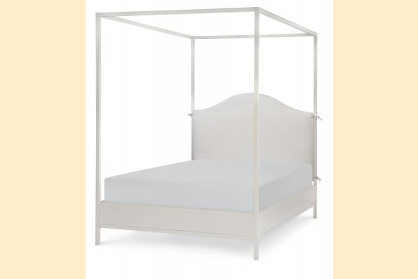 Legacy Kids Summerset Full Metal Canopy Bed
