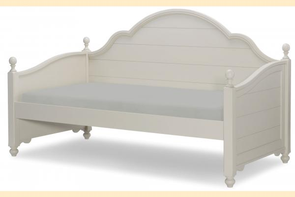 Legacy Kids Summerset-Taupe Twin Daybed