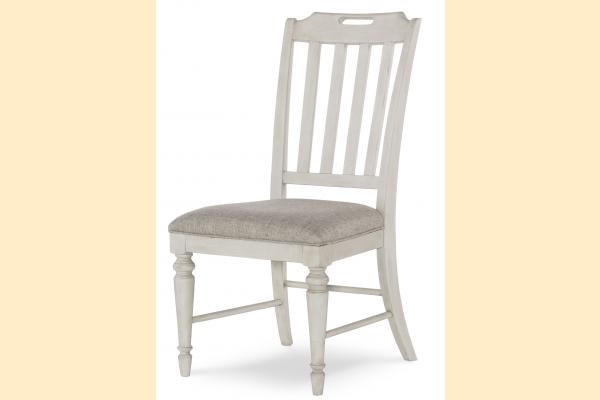 Legacy Brookhaven Slat Back Side Chair