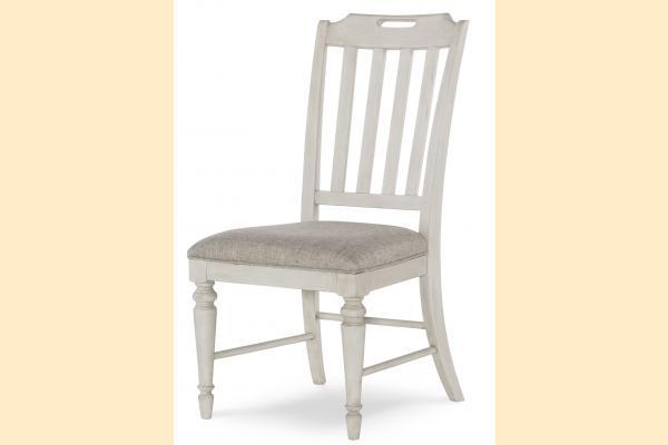 Legacy Brookhaven Slat Back Side Chair