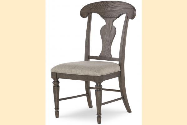 Legacy Brookhaven Splat Back Side Chair