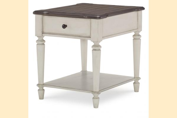 Legacy Brookhaven End Table