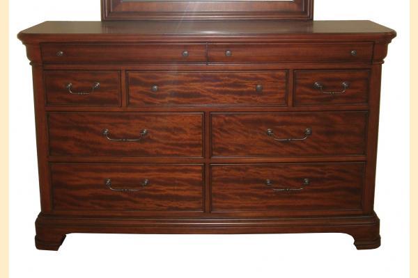 Legacy Evolution Dresser