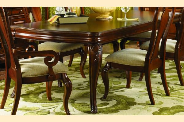 Legacy Evolution Leg Table with 2 12