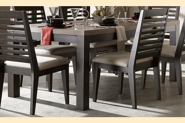 Legacy Helix Leg Table