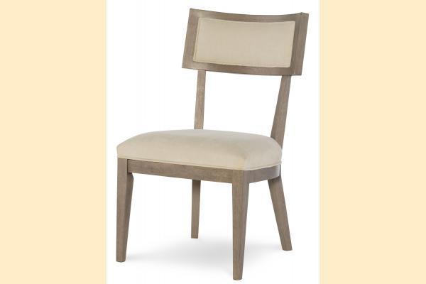 Legacy High Line Klismo Side Chair