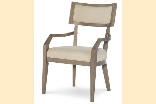Legacy High Line Klismo Arm Chair