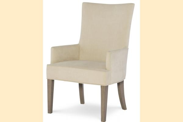 Legacy High Line Upholstered Host Chair