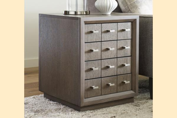 Legacy High Line Side Table