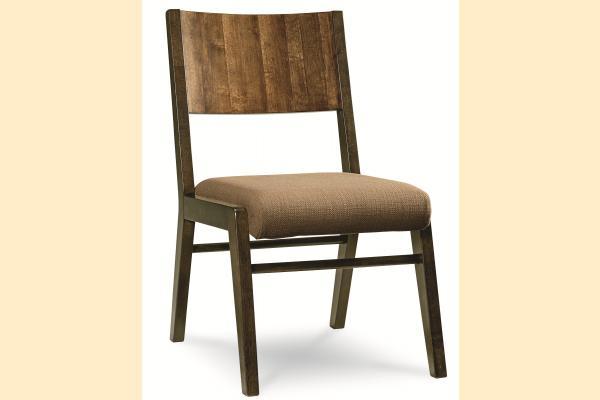 Legacy Kateri Wood Back Side Chair