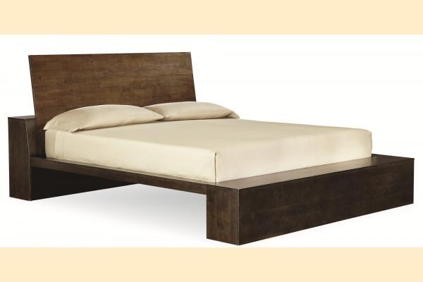 Legacy Kateri King Platform Bed