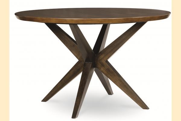 Legacy Kateri Round Pedestal Table