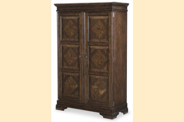 Legacy Latham Door Chest