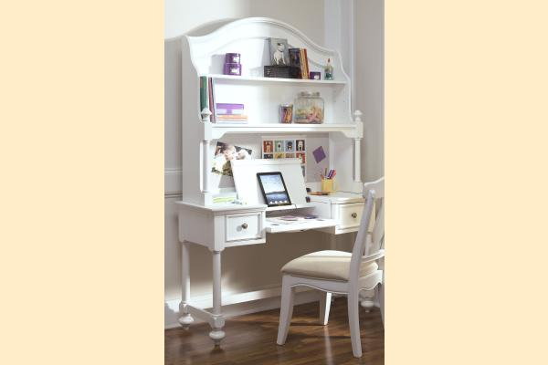 Legacy Kids Madison LK Desk w/ Hutch