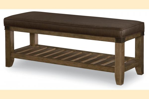 Legacy Metalworks Bench