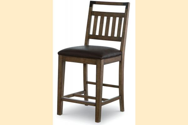 Legacy Metalworks Pub Chair