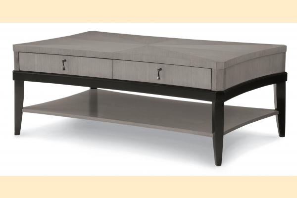 Legacy Symphony Cocktail Table