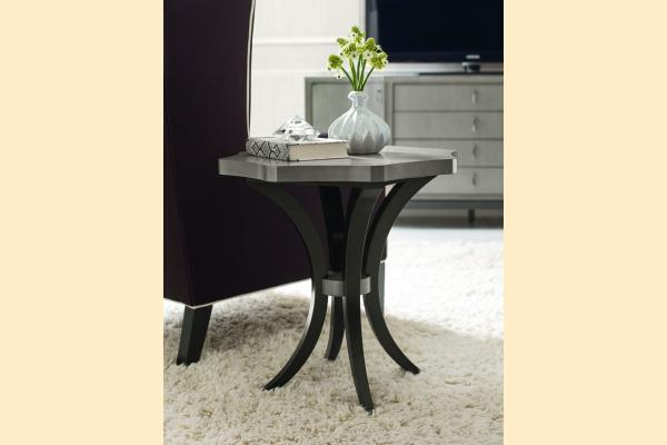 Legacy Symphony Round End Table